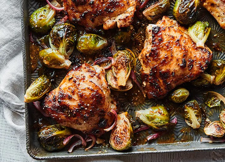 9 Fall Chicken Recipes That Are Easy and Delicious - PureWow
