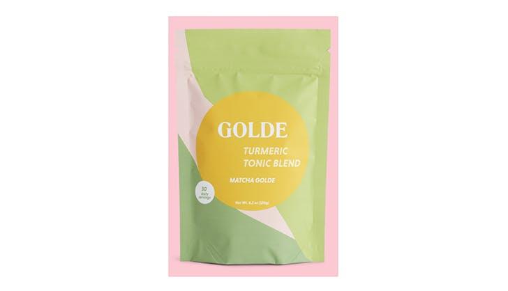 golde turmeric