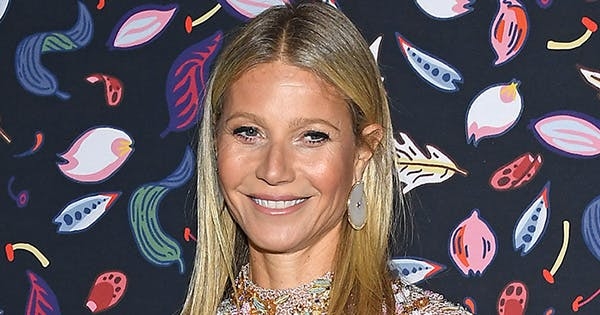 Gwyneth Paltrow Shares Rare Photo of Daughter Apple (& Whoa, They Look Like Twins)