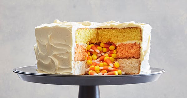 50 Halloween Dessert Ideas, from Totally Spooky to Extra Sweet