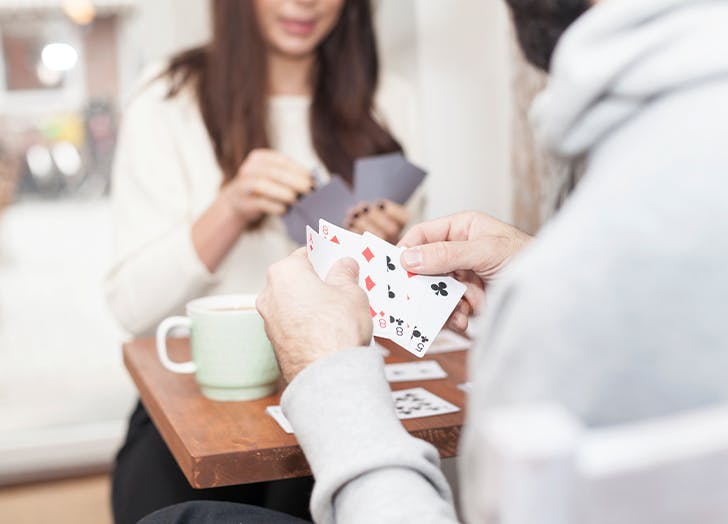hobbies for couples card games
