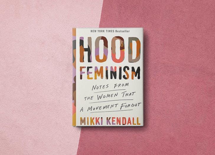 hood feminism mikki kendall