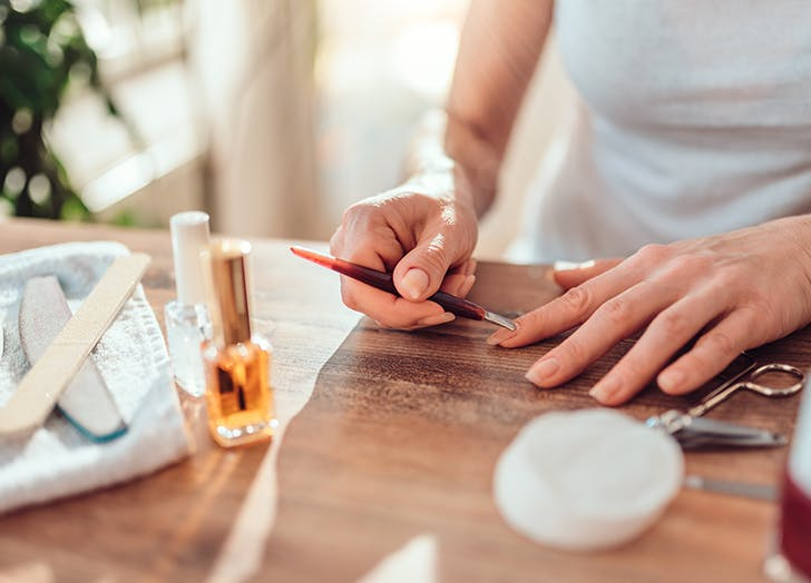 How to Fix a Broken Nail: 5 Ways to Save Your Manicure from the Clippers