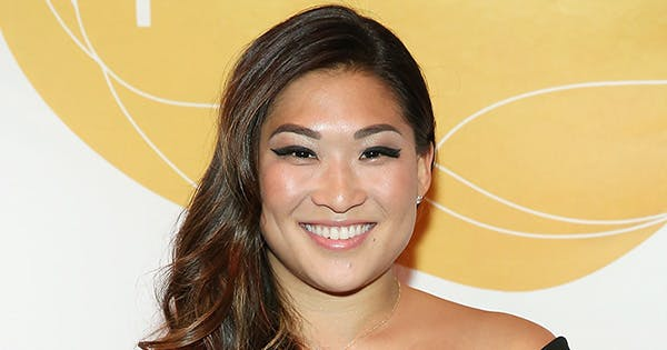 'Glee' Alum Jenna Ushkowitz Is Engaged! Here's Everything We Know About Her Engagement Ring