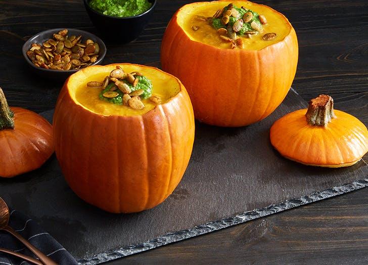 keto pumpkin recipes CAT