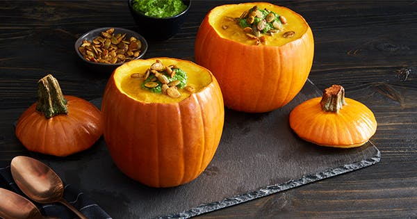Every Pumpkin Recipe You Need Now That It's Officially Fall
