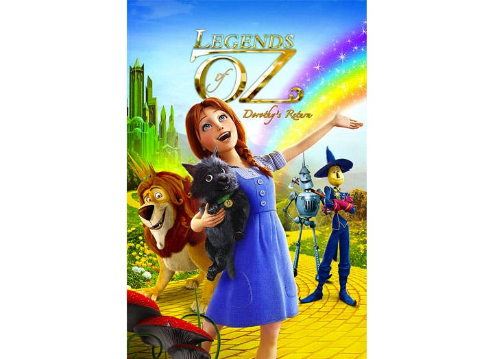 kids movies on hulu legends of oz dorothy returns1