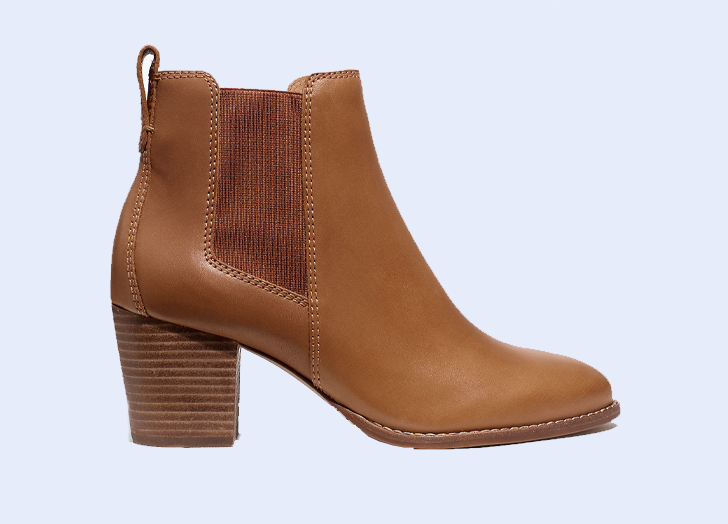 The 12 Most Comfortable Boots For Women