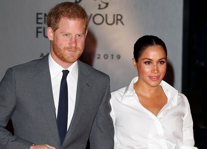 Here's How Meghan Markle and Prince Harry Paid for Their New Santa Barbara Home