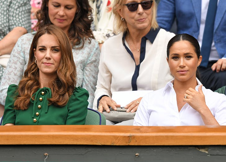 Meghan Markle & Kate Middleton Apparently Had to Take a Security Training Course—& It Involved a Staged Kidnapping