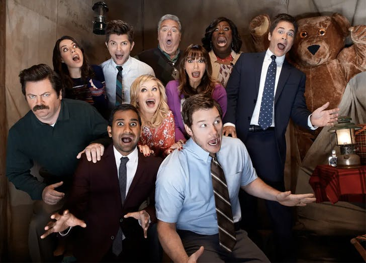 30 Parks And Rec Quotes Purewow