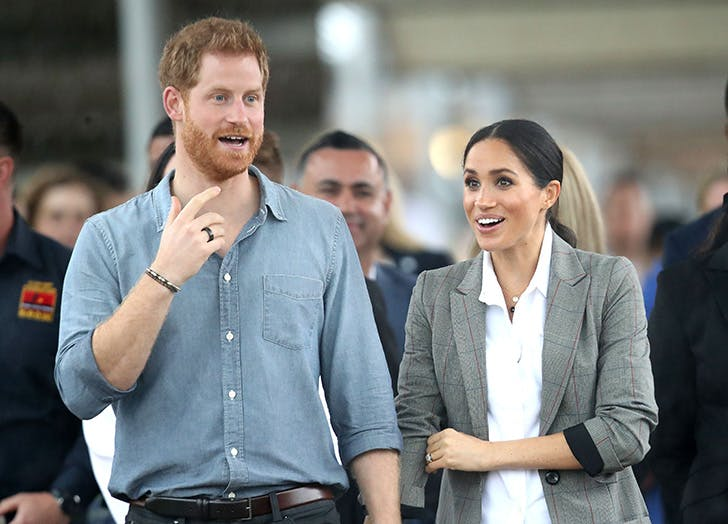 Everything We Know About Prince Harry & Meghan Markle's New Montecito Home (from the Pool to the Price Tag)