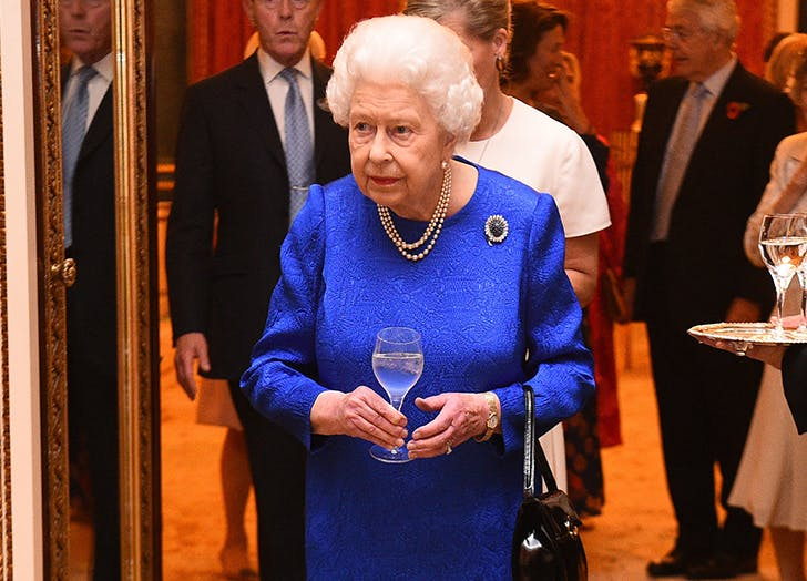 Who Pays for Queen Elizabeth and All the Work She Does?