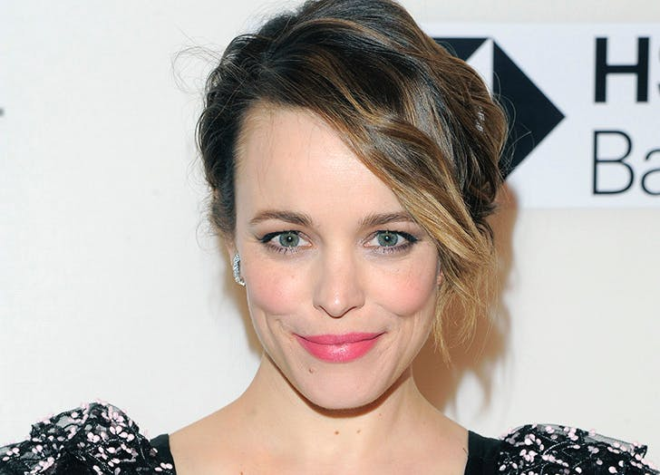 Rachel McAdams Is Reportedly Pregnant with Her Second Child