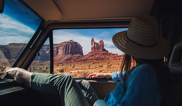 Road Trips cover image