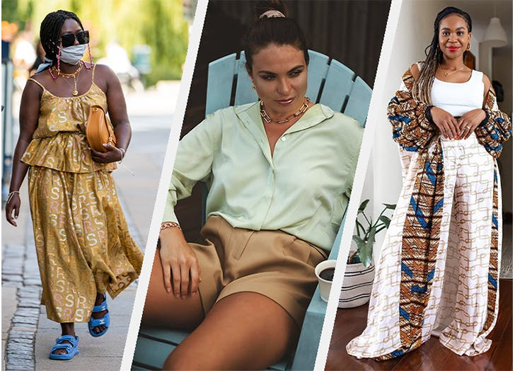 30 Outfit Ideas for September PureWow