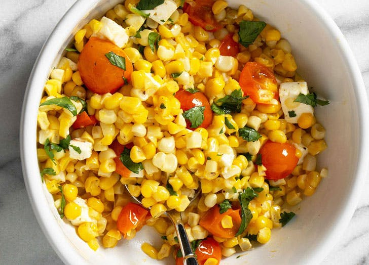 35 Side Dishes For Fish That Are Ready In No Time Purewow