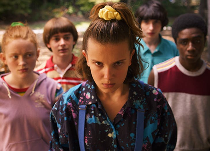 Turns Out, 'Stranger Things' Will Have More Seasons Than We Thought
