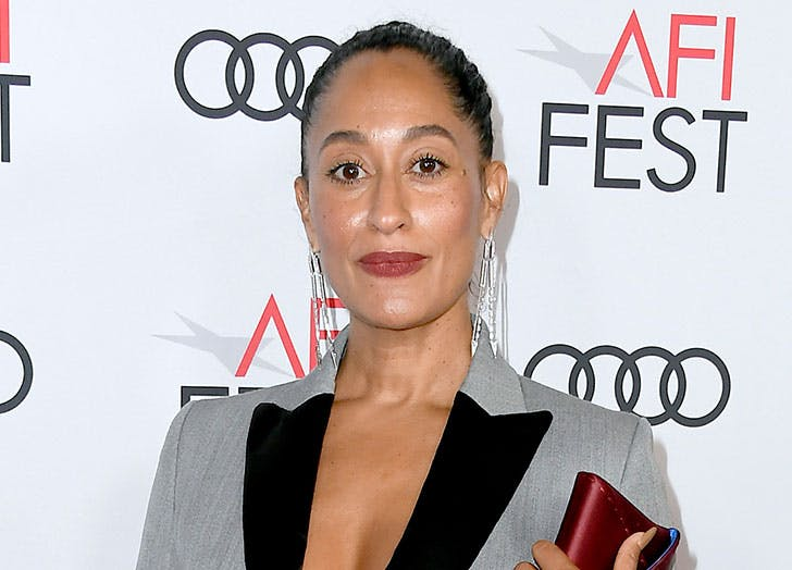 Tracee Ellis Ross Opens Up About Her Personal Journey To Loving Her Hair