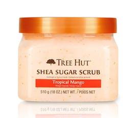 tree hut sugar scrub