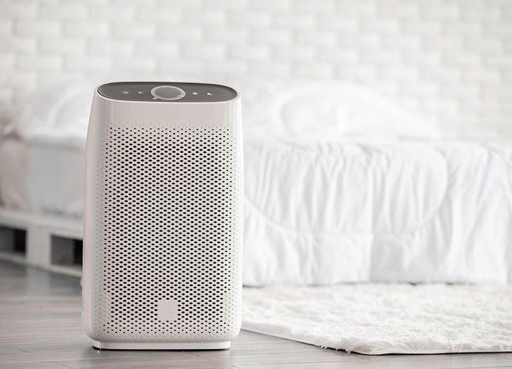 Where Should I Place My Air Purifier? A Pro Weighs In