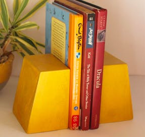 zodiac color palette sagittarius bookends