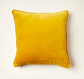 zodiac color palette sagittarius pillow