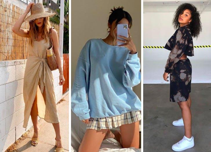 LA fashion trends