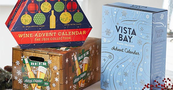 The Best Aldi Advent Calendars to Buy This Holiday, from Cheese to Hard Seltzer