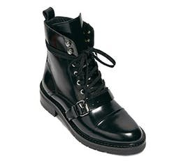 allsaints combat boots