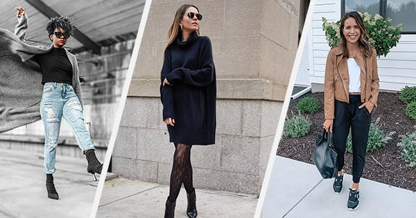 10 Super-Cute & Comfy Fall Outfits You Can Buy Exclusively on Amazon