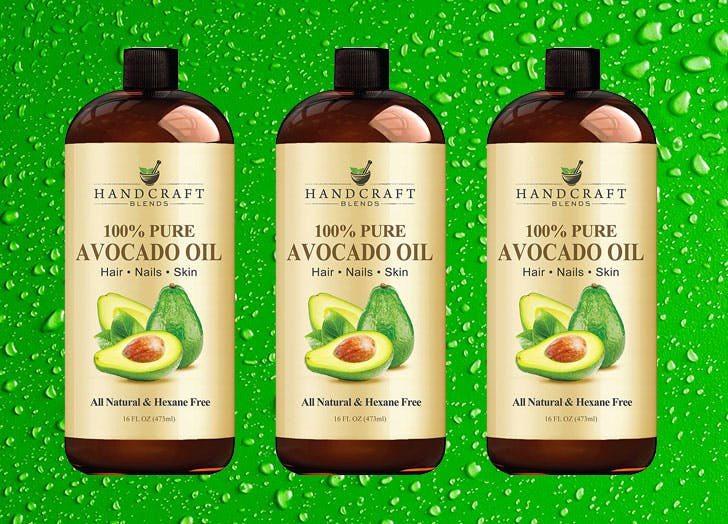 9 Benefits of Using Avocado Oil for Skin (and How to Add It to Your Regimen)