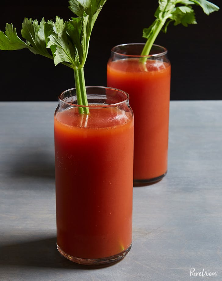Beer Bloody Mary