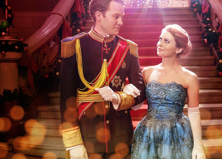 best christmas movies a christmas prince
