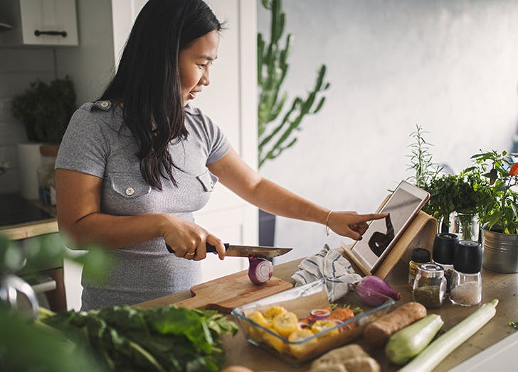 The 12 Best Cooking Channels On Youtube Purewow