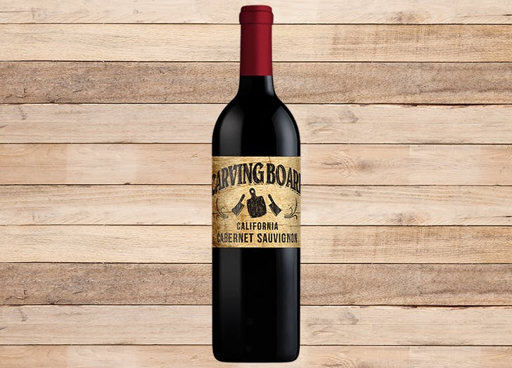 best red wines for cooking carving board reserve cab sauv