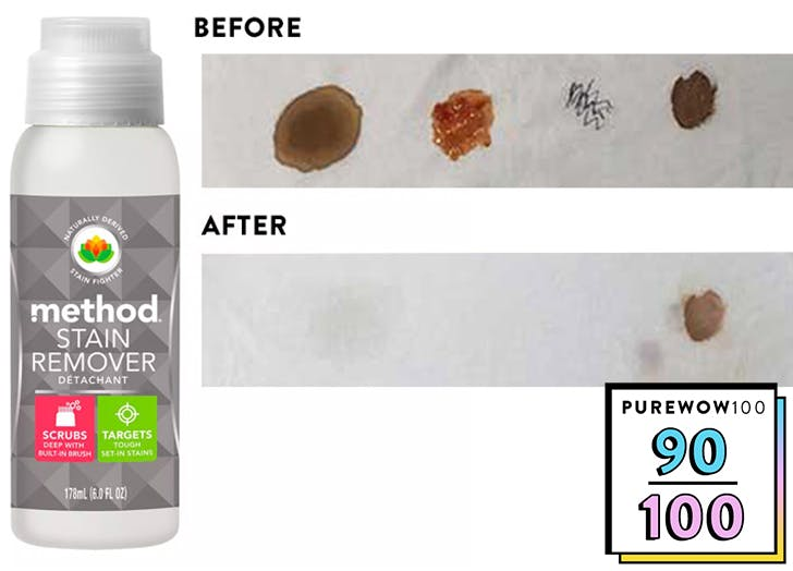 best stain removers for clothes method stain remover