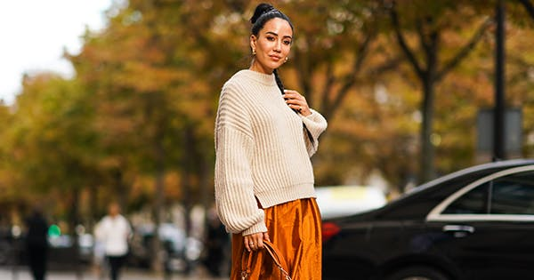 The 17 Best Cashmere Sweaters to Buy Right Now, Starting at Just $75