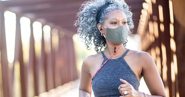 8 Breathable Face Masks Made for Running, Biking and Working Out