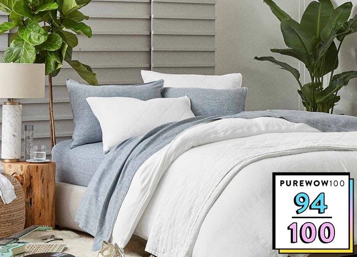 best linen sheets 1