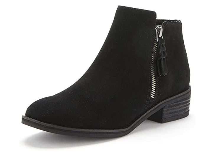 blondo comfortable ankle boots