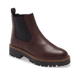 caslon boots