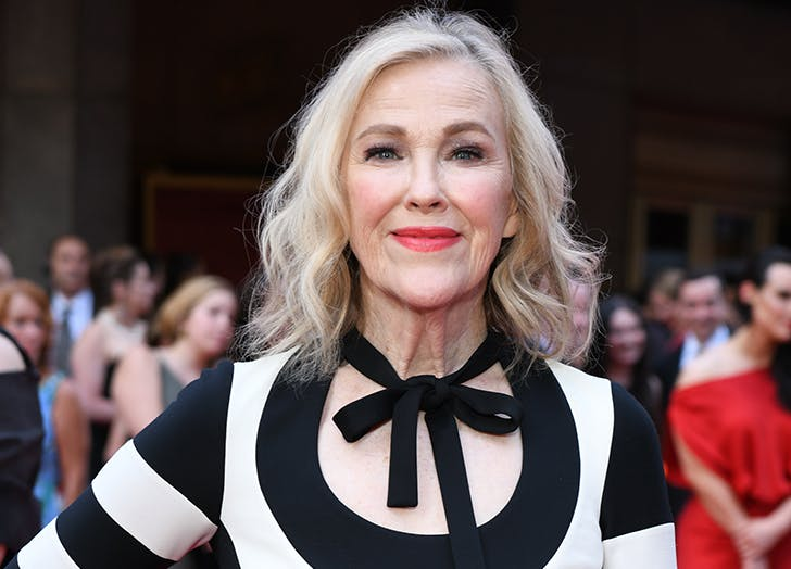 You Guys, Catherine O'Hara Just Won the Emmy Award for Outstanding Lead Actress in a Comedy Series for 'Schitt's Creek'