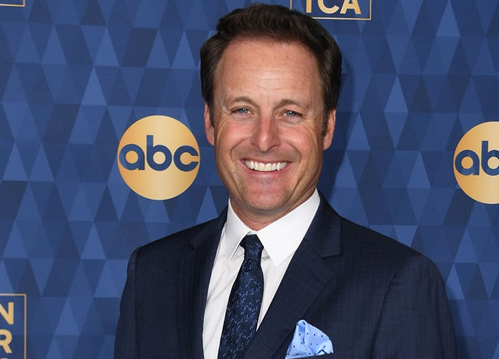 Chris Harrison Spills Exclusive Details on Guest Stars Crashing This Season of 'The Bachelorette'