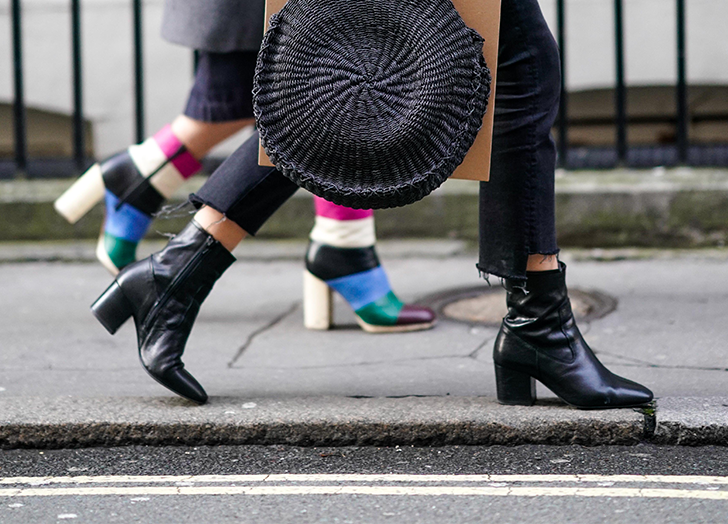The 10 Most Comfortable Ankle Boots, as