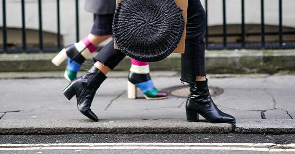 The 10 Most Comfortable Ankle Boots According to Foot Experts (AKA Podiatrists)