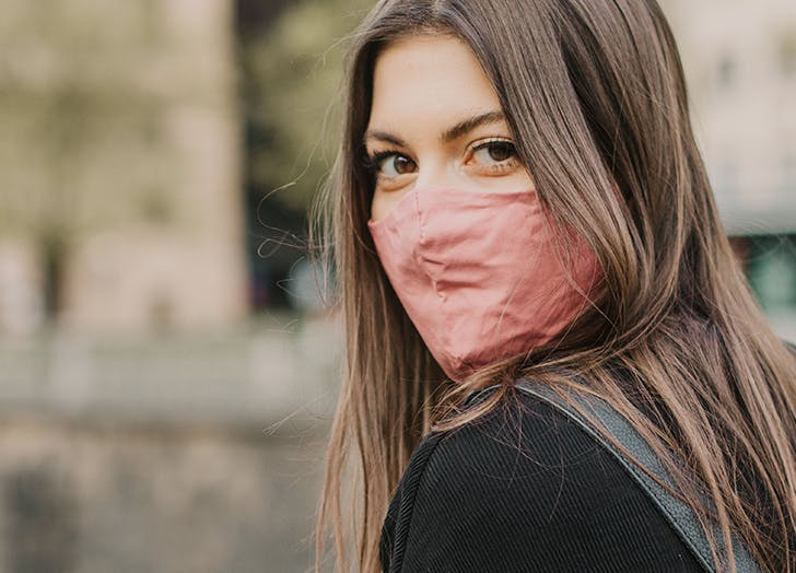 4 Covid Mask Myths, Debunked (& One That's More Complicated)
