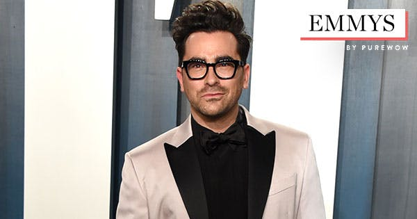 Emmys 2020: The Best Looks, Winners, and Just Everything Dan Levy