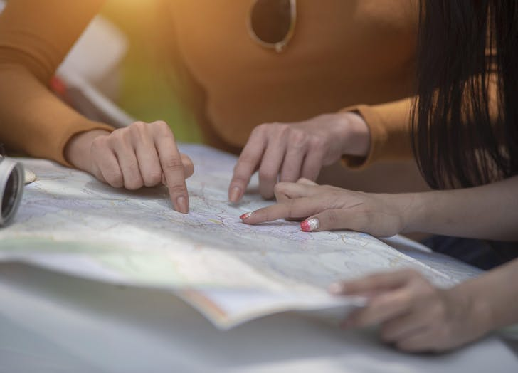 emergency essentials paper map 728x524