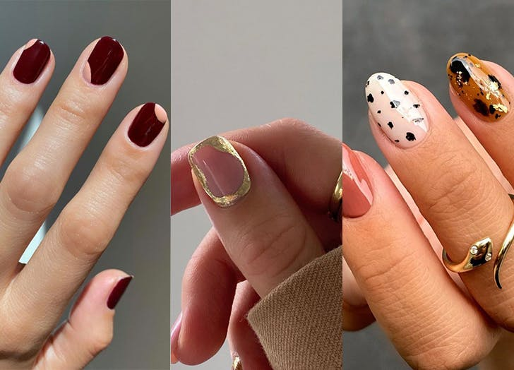 fall nail art 2020 category
